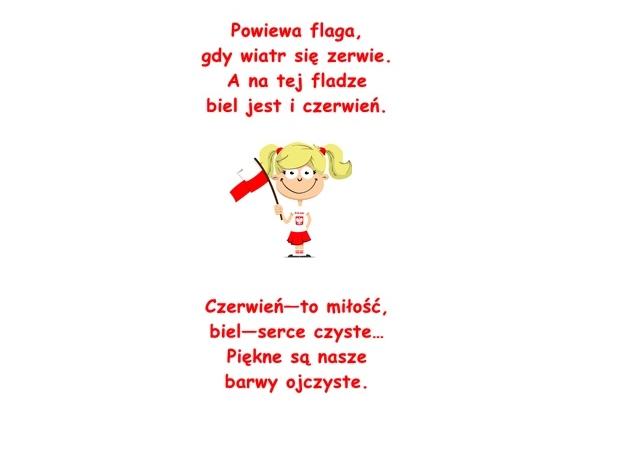 Wiersz Pt Barwy Ojczyste Czesław Janczarski